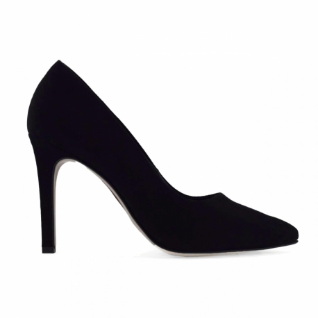 Paul Green dames pumps zwart 3591-003