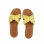 Inuovo 102039 slippers geel